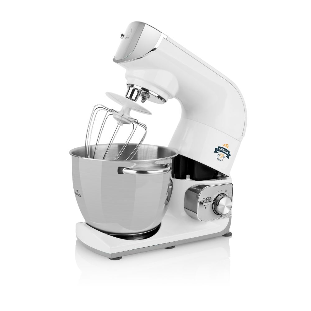 Robot planetarny Gratus MAX III ETA002890061