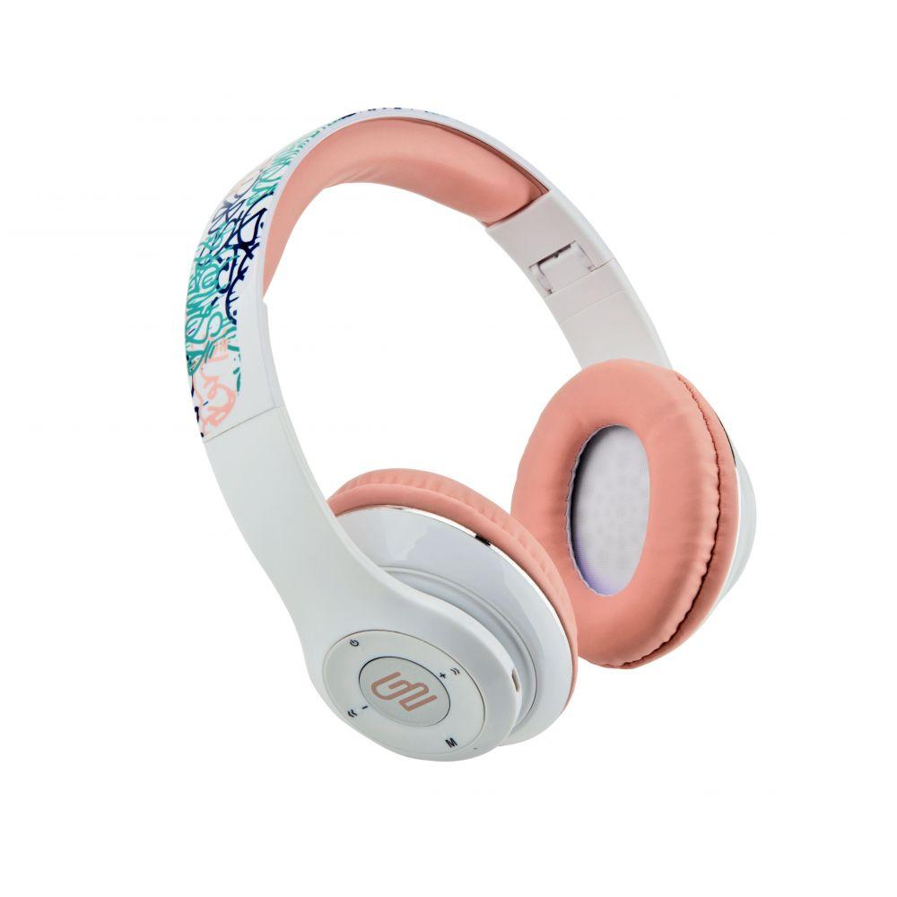 Słuchawki bezprzewodowe HBTM42STRG