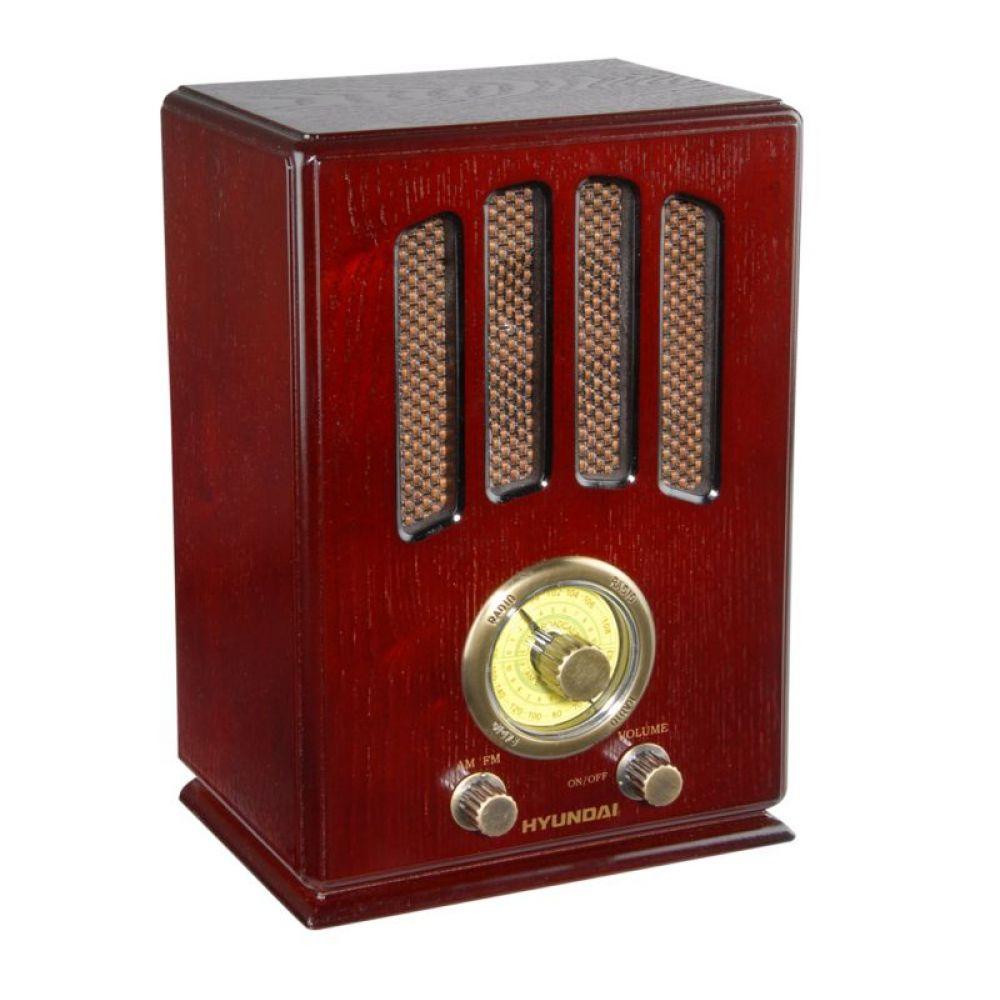 Radio Hyundai RA104
