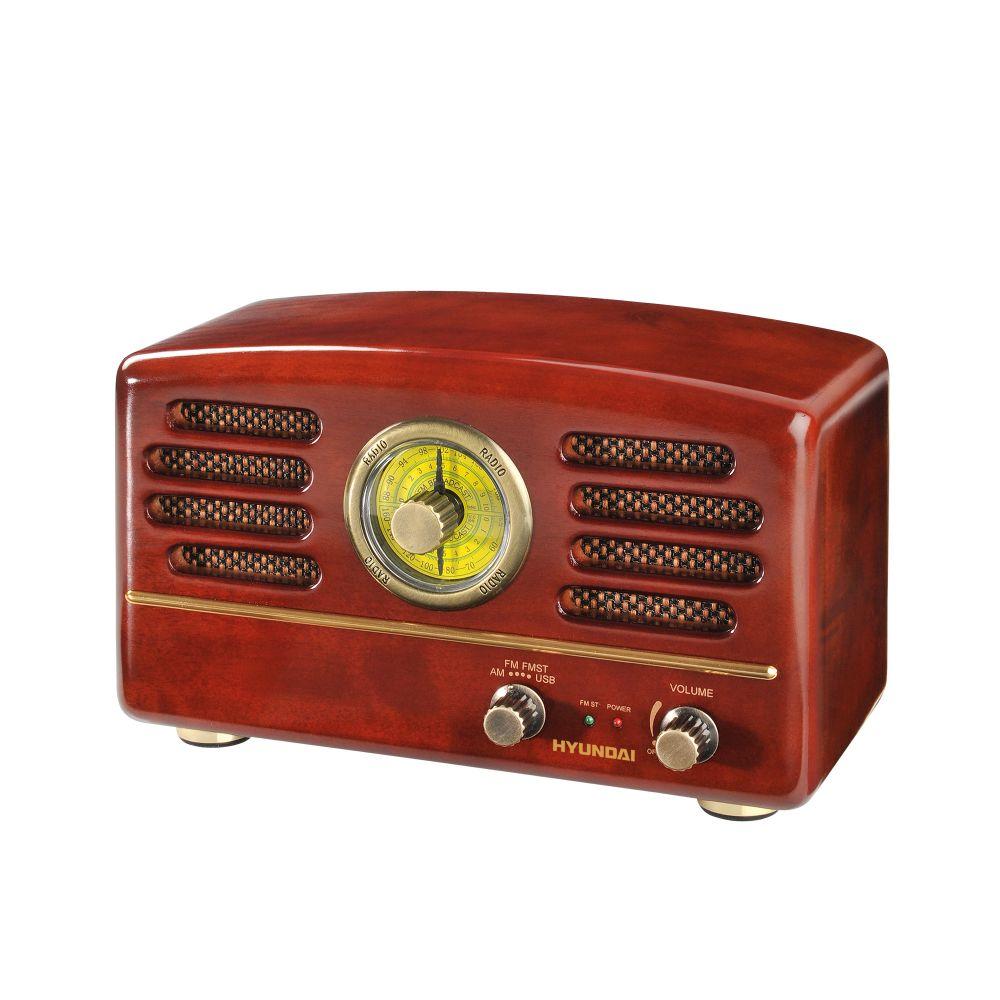 Radio Hyundai RA202C