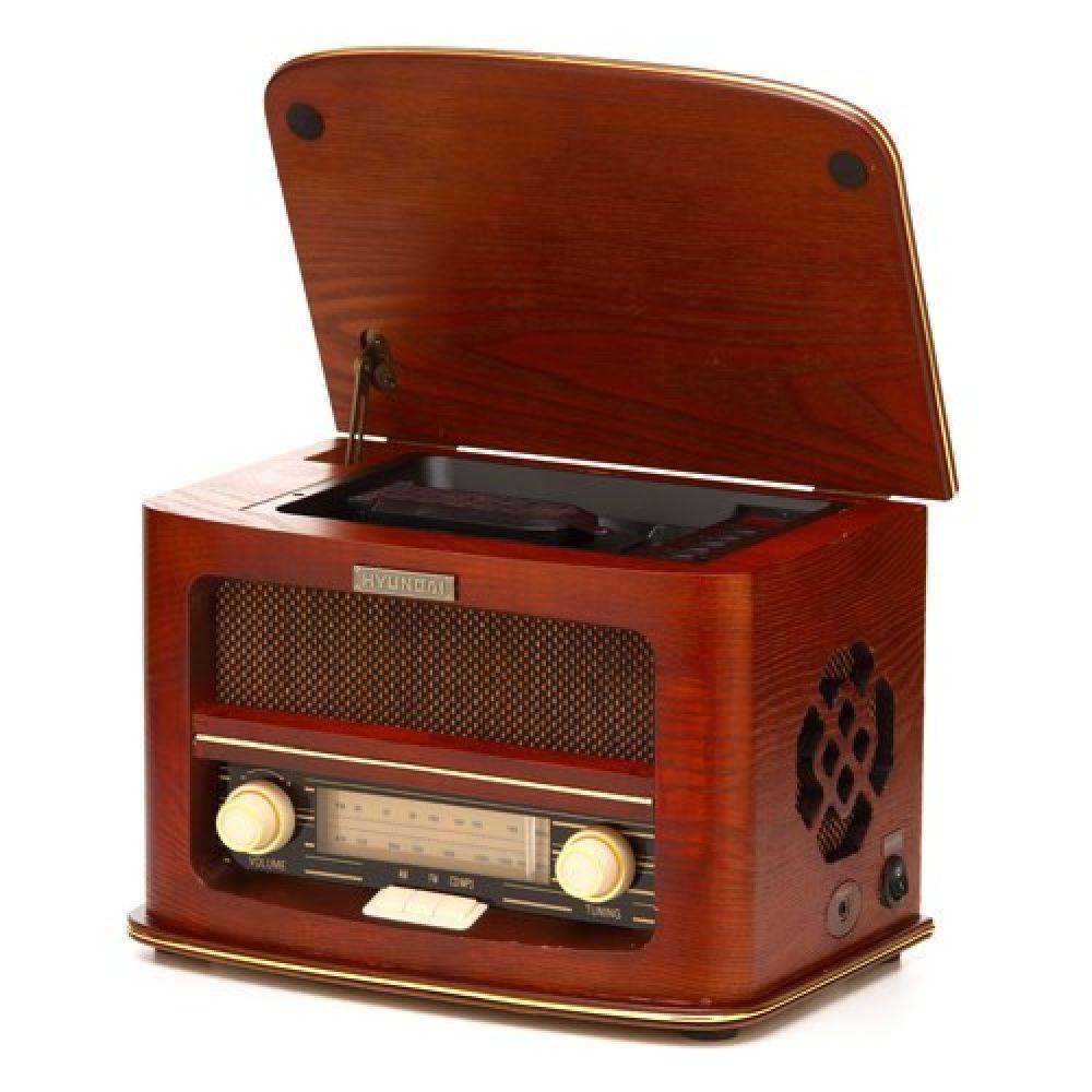 Radio Hyundai RC606