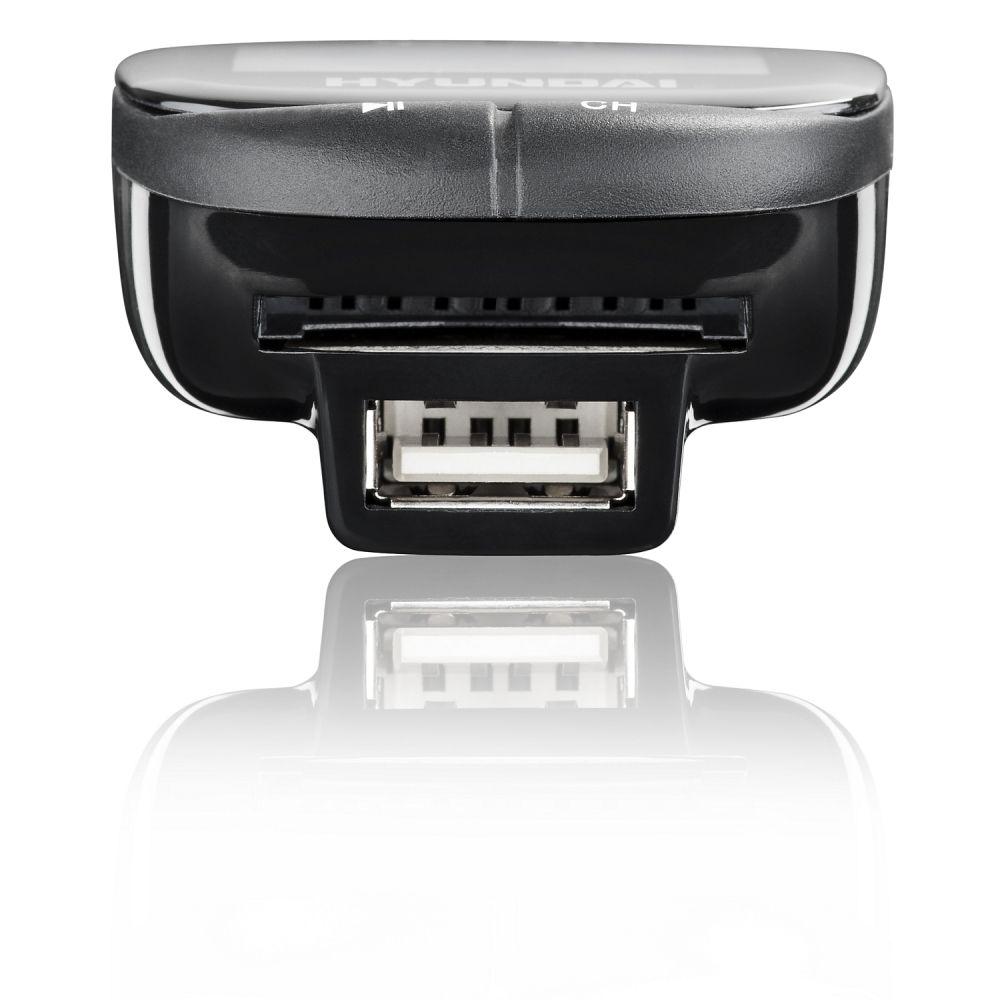 Transmiter Hyundai FMT350CHARGE