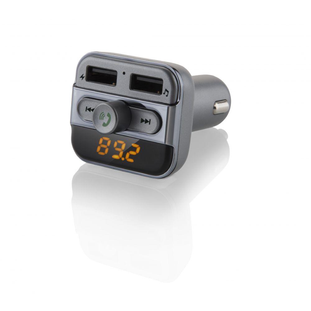 Transmiter Hyundai FMT520BTCHARGE