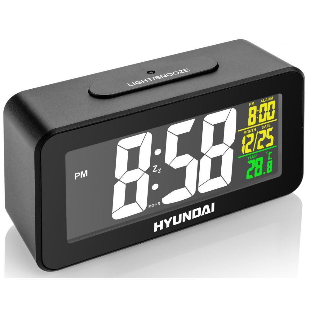 Radiobudzik Hyundai AC322B