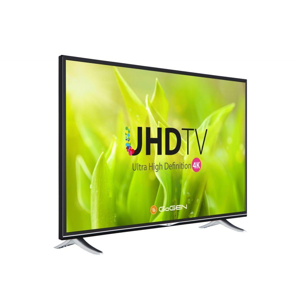 Telewizor GoGEN TVU49V298STWEB