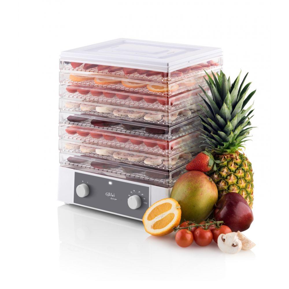 Suszarka do owoców i warzyw Gallet DES122
