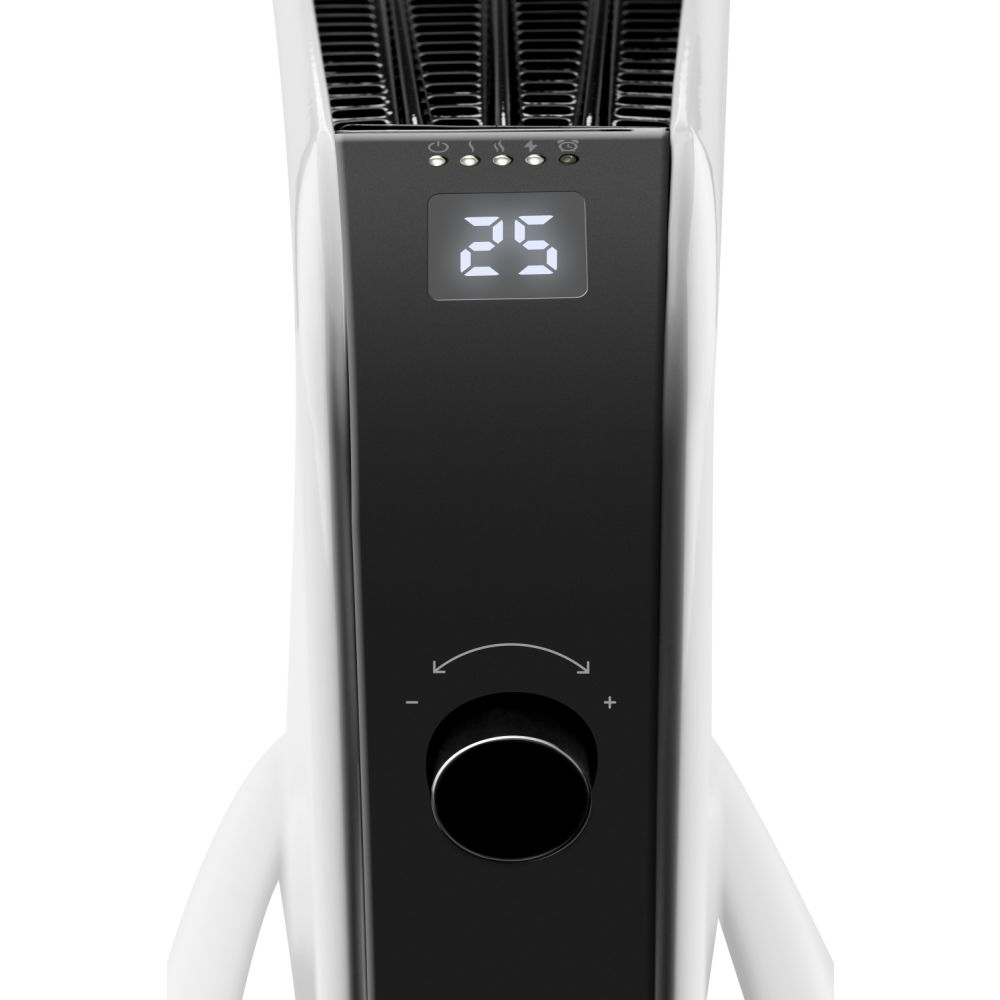 Grzejnik konwenkcyjny ETA Warmie Digi ETA162490000