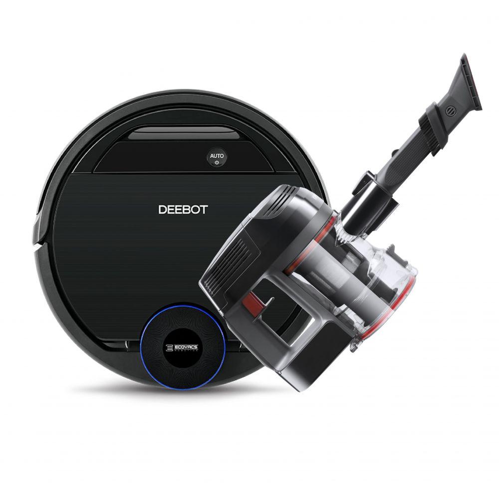 Odkurzacz automatyczny Ecovacs DEEBOT P930