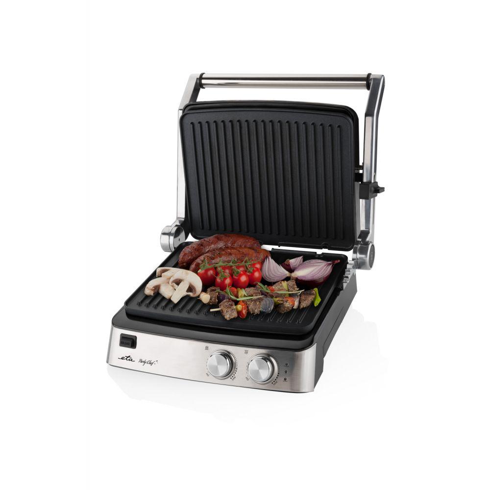 Grill elektryczny ETA Party Chef ETA515590000