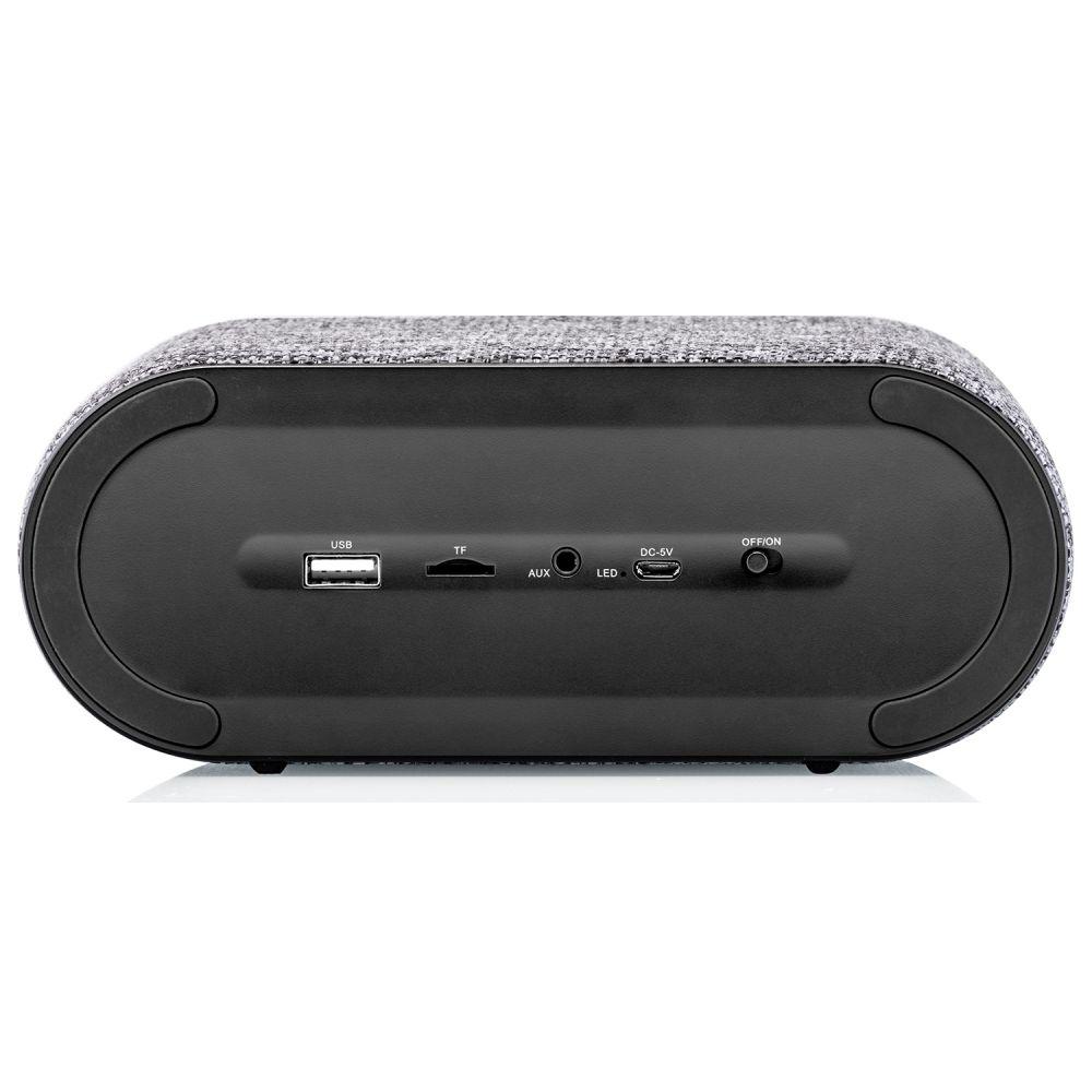 Radiobudzik z Bluetooth GoGEN RC212BTG