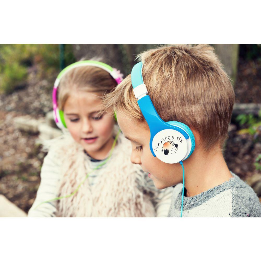 Słuchawki dla dzieci GoGEN MAXIPES MAXISLECHYB