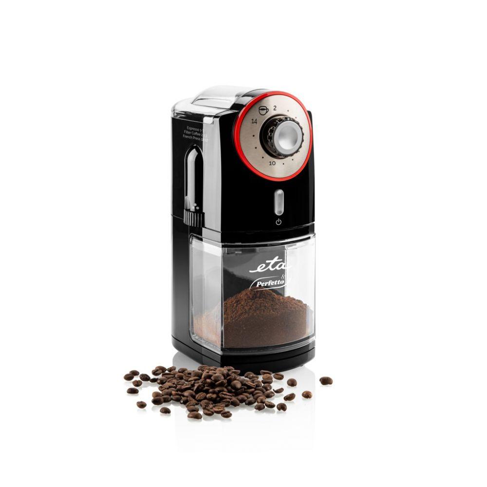 Młynek żarnowy do kawy Eta Perfetto ETA006890000