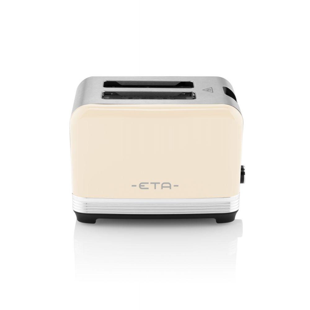 Toster ETA Storio beżowy 916690040