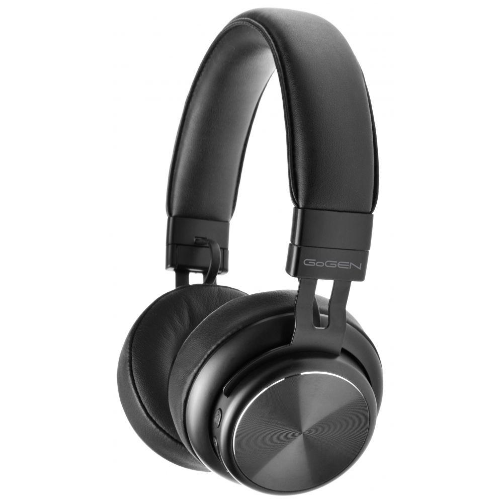 Słuchawki bezprzewodowe GoGEN HBTM92B