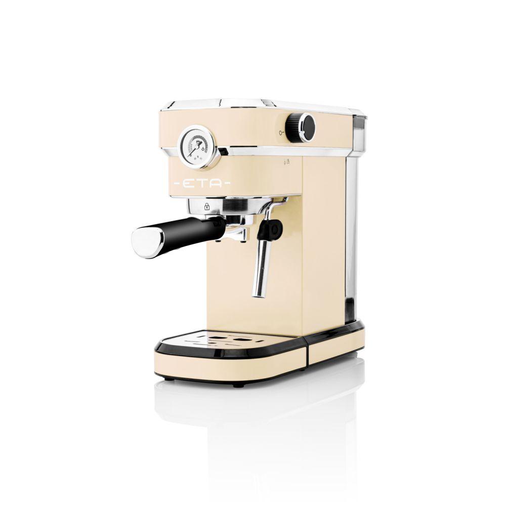 Ekspres do kawy ETA STORIO beżowy ETA618190040