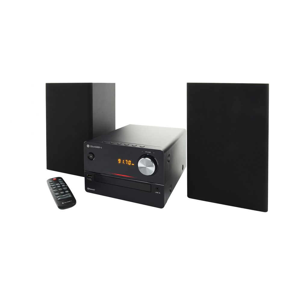 Zestaw audio z bluetooth GoGEN MSC372BTU