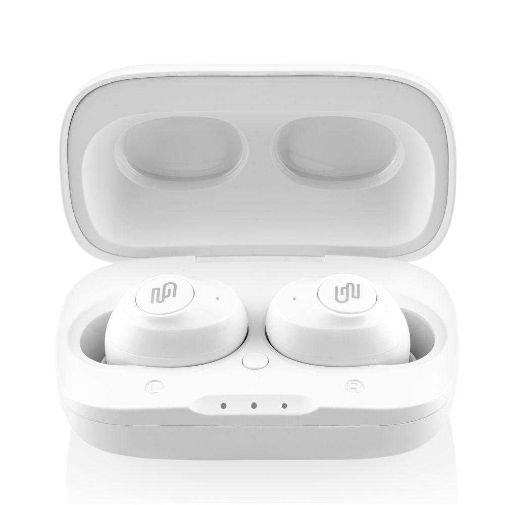 Słuchawki bezprzewodowe GoGEN TWSBROW