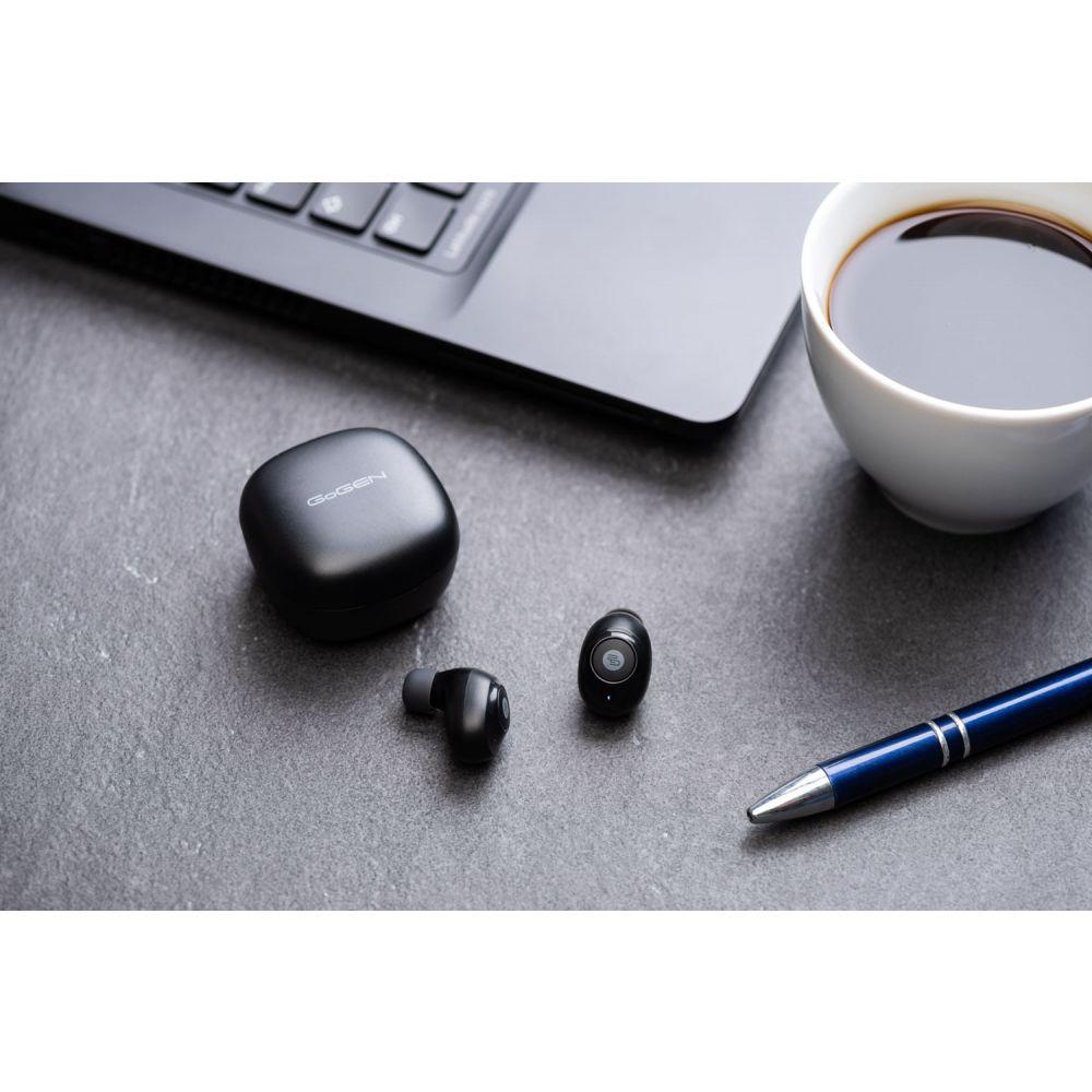 Słuchawki bezprzewodowe GoGEN TWSBUDDIESB