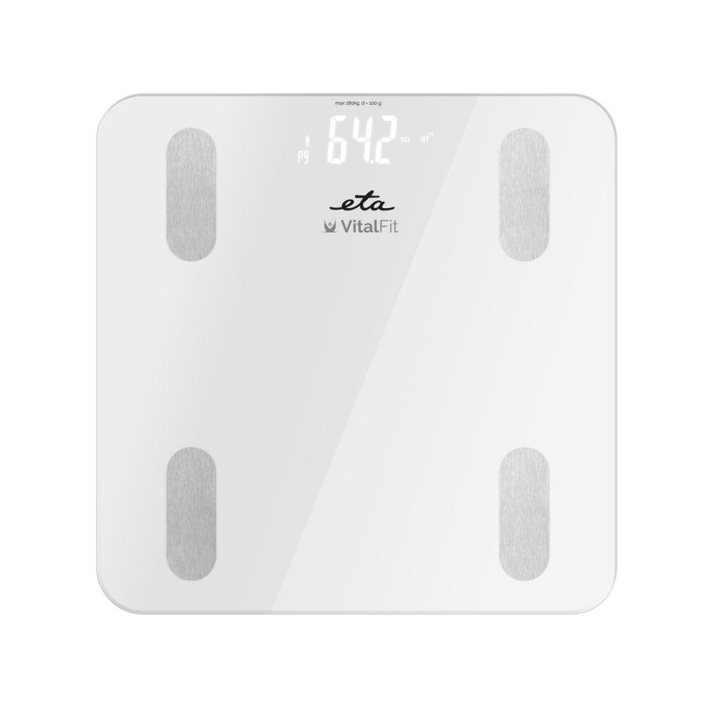 Waga łazienkowa ETA Vital Fit SMART 678190000