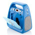 Głośnik karaoke dla dzieci GOGEN MAXIKARAOKEB