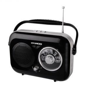 Przenośne radio Hyundai PR100