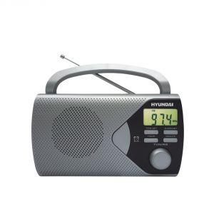 Przenośne radio Hyundai PR200S