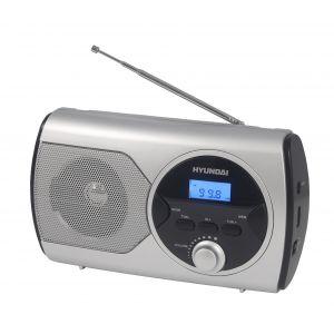 Przenośne radio Hyundai PR570PLLS