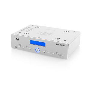 Radio kuchenne Hyundai KR815PLLU