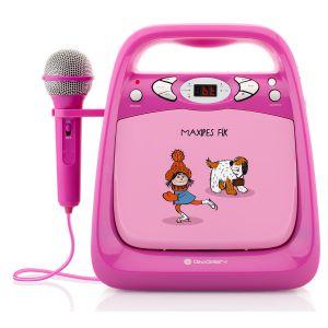Głośnik karaoke dla dzieci GOGEN MAXIKARAOKEP