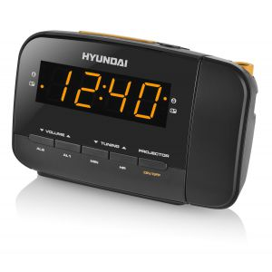 Radiobudzik Hyundai RAC481PLLBO