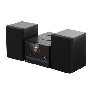 Zestaw audio z bluetooth HYUNDAI  MS238DU3BL