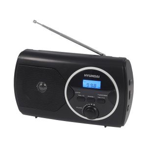 Przenośne radio Hyundai PR570PLLUB