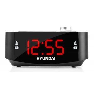 Radiobudzik Hyundai RAC201PLLBR