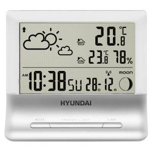 Stacja meteo Hyundai WS2266