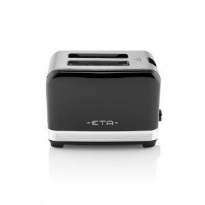 Toster ETA Storio czarny ETA916690020
