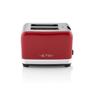 Toster ETA Storio czerwony 916690030
