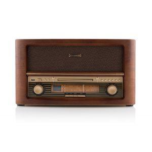 Radio retro z CD Hyundai RC503URIP