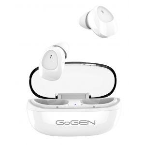 Słuchawki bezprzewodowe GoGEN TWSPALW