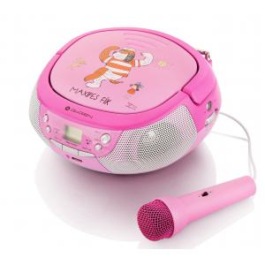 Boombox dla dzieci Gogen MAXIPREHRAVACP