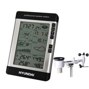 Stacja meteo Hyundai WSP3080RWIND