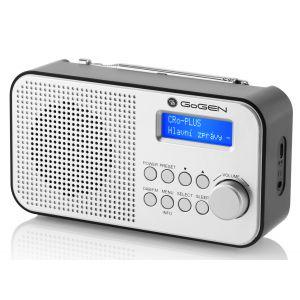 Radio DAB+/FM GoGEN DAB300N