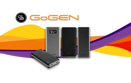 GoGEN Powerbank