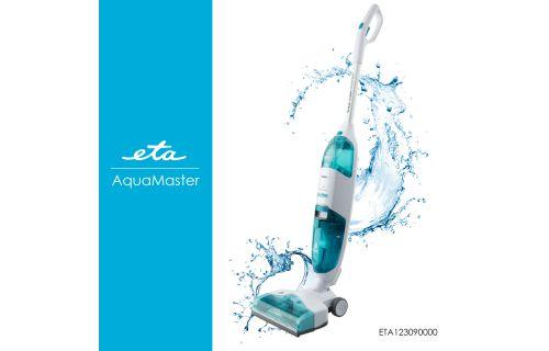 Poradnik - Nowość na rynku - ETA AquaMaster - czyści, myje i wyciera!