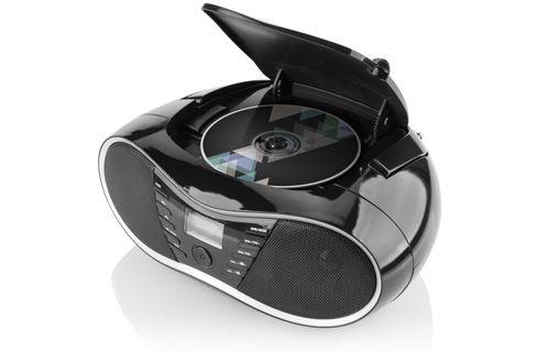 Poradnik - Nowoczesny boombox z odtwarzaczem płyt CD - czy warto?