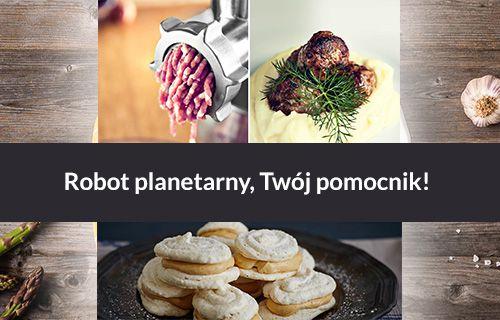 Poradnik - Robot planetarny, co można w nim / z nim zrobić?